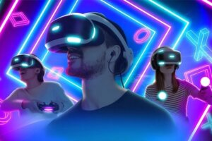 'Coming Soon: PlayStation Highlights Seven PSVR Titles Ahead of E3'
