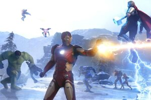 'Coming Soon: Report: Marvel Strategy Game Coming From XCOM Studio'