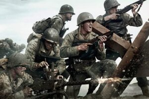 'Coming Soon: Report: New Call of Duty Will Be Revealed in Warzone Later This Summer'