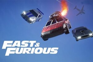 'Coming Soon: Rocket League Is Getting More Fast & Furious Cars'