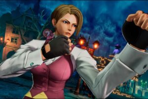 'Coming Soon: SNK Delays The King of Fighters XV to 2022'