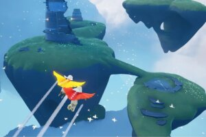'Coming Soon: thatgamecompany Reveals Sky Nintendo Switch Release Date'