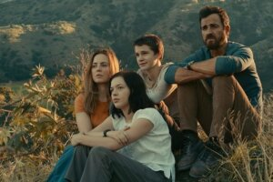 'Coming Soon: The Mosquito Coast Renewed For a Second Season at Apple TV+'
