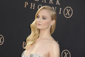 'Coming Soon: The Staircase: Sophie Turner Joins HBO Max's Limited True Crime Series'