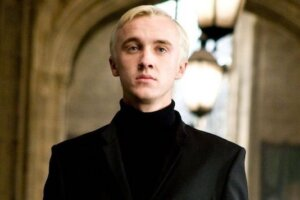 'Coming Soon: Tom Felton Wants to Reprise Role as Draco Malfoy'