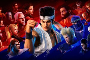 'Coming Soon: Virtua Fighter 5 Ultimate Showdown DLC Has Nostalgic Costumes & Stages'