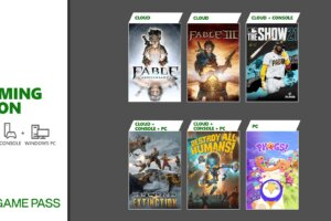 'Coming Soon: Xbox Game Pass Adds For Honor & Three More, Five Games Exiting'