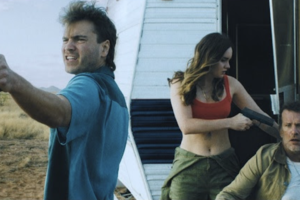 'Dig': First Look at Emile Hirsch and Thomas Jane in Cannes Thriller