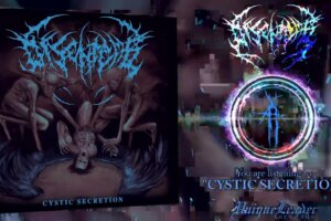 """DISENTOMB Streams Re-Recording Of 2010 Song """"Cystic Secretion"""""""