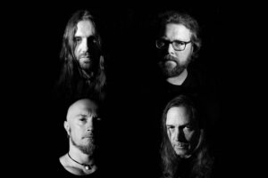 Doomed Nation – Amenra premiere a music video for the new single »Voor Immer« taken from their forthcoming full-length album »De Doorn«