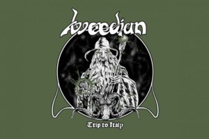 Doomed Nation – Weedian presents the brand new compilation »Trip To Sweden«!