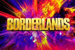 Eli Roth's 'Borderlands': First Look at Cate Blanchett as Lilith and Official Logo Revealed [Images]