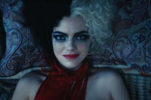 Emma Stone's Cruella Is Coming Home To Those Without Disney+ And Soon