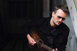 Eric Church interview: alpha males and soccer moms, NASCAR and AC/DC