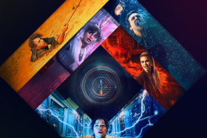 'Escape Room: Tournament of Champions': Official Poster Teases the New Rooms We'll Be Entering This Summer