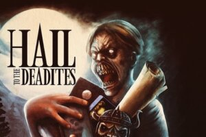 'Evil Dead' Fan Documentary 'Hail to the Deadites' Getting Digital & On Demand Release This Summer [Trailer]