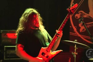 Ex-MUTOID MAN Bassist Launches Fundraiser After Losing His Brother