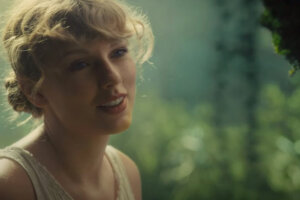 Following Cats, Taylor Swift Has Signed On For A Possible Movie Redemption