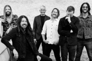 Foo Fighters announce US dates for 2021 anniversary tour