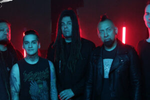 """Lions at the Gate (Ex-Ill Niño) Release Debut Single """"Not Even Human"""" 