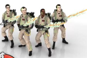 """Fresh 'Ghostbusters' Shirts and Toys Unleashed for """"Ghostbusters Day""""!"""