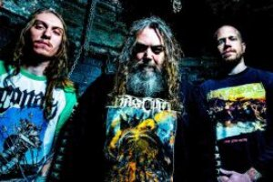 Go Ahead And Die's Go Ahead And Die: Max Cavalera keeps it in the family