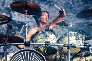 Gojira's Mario Duplantier: 10 drummers who changed my life