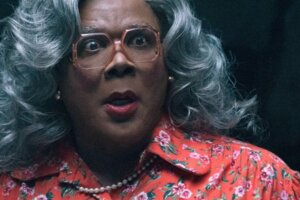 Hallelujer! Tyler Perry Is Bringing Back Madea After All