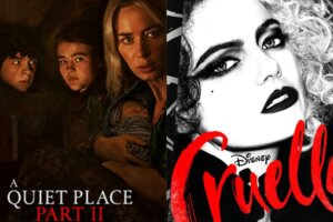 Horror is Saving the Box Office With 'The Conjuring' Sequel and 'A Quiet Place Part II'