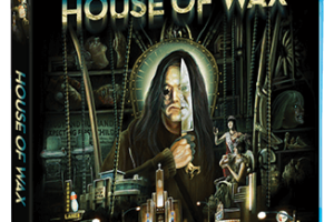 'House of Wax' Collector's Editon Blu-Ray Filled With a Gallery of Horrors