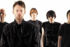How Radiohead shook up the record industry