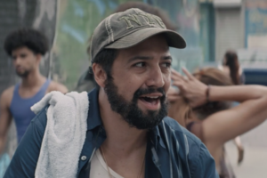 In The Heights: Yes, Lin-Manuel Miranda Snuck His Parents Into One Beloved Song