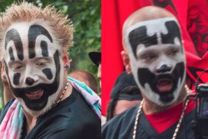 INSANE CLOWN POSSE's Gathering Of The Juggalos Will Return This August