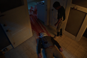 Intense 'The Boy Behind the Door' Trailer Traps Two Friends in a House of Horror [Video]