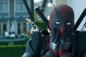 Is Deadpool 3 Finally In The Works? Ryan Reynolds Shares Teasy Photo That'll Make Fans Happy