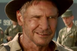 It's Official: Harrison Ford Is Back In The Studio As Indiana Jones 5 Confirms Filming Plan