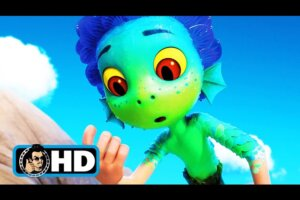 JoBlo: BEST UPCOMING ANIMATION MOVIES OF 2021 | HD