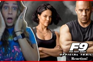 """JoBlo: F9: FAST & FURIOUS Clip – """"Han And Mia Armored Car Attack"""" (2021)"""