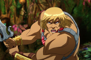 JoBlo: MASTERS OF THE UNIVERSE: REVELATION Official Teaser (HD) Kevin Smith Mark Hamill Netflix