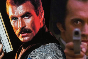 JoBlo: RUNAWAY (1984) – TOM SELLECK & GENE SIMMONS – The Best Movie You Never Saw