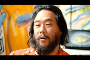 JoBlo: THE CHOE SHOW Official Trailer (HD) David Choe FX Series