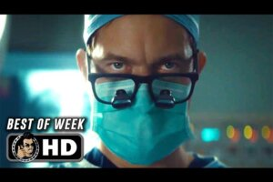 JoBlo: TOP STREAMING AND TV TRAILERS of the WEEK #23 (2021)