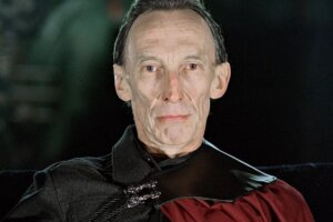 Julian Richings on 'Anything for Jackson' and the Vulnerability of Acting