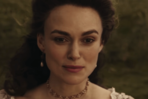 Keira Knightley Drops F-Bomb Revealing She And Her Female Friends Have Been Sexually Harassed