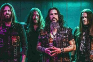 Machine Head release blazing new song Become The Firestorm