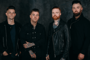 """Memphis May Fire Unveil New Single and Video, """"Blood & Water""""   MetalSucks"""