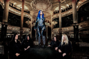 """Metal Underground – Powerwolf Releases New Music Video """"Demons Are A Girl's Best Friend"""" Featuring Arch Enemy Frontwoman Alissa White-Gluz"""