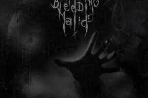 """Metal Underground – Bleeding Malice Premiere New Song """"Stillborn Hope"""" From Upcoming New Album """"The Kingdom Come"""""""