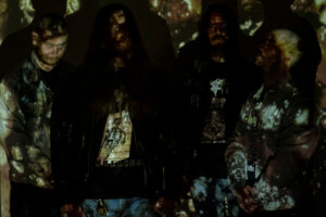 """Metal Underground – Cerebral Rot Premiere New Track """"Vile Yolk Of Contagion"""" From Upcoming New Album """"Excretion Of Mortality"""""""
