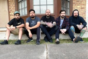 """Metal Underground – Godhand Premiere Full-Album Stream Of Brand New EP """"A Pain That I'll Always Carry With Me"""""""